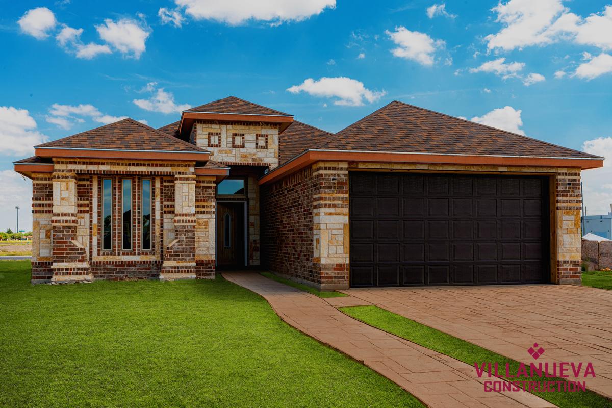 3104 Arroyo Ave. McAllen, TX