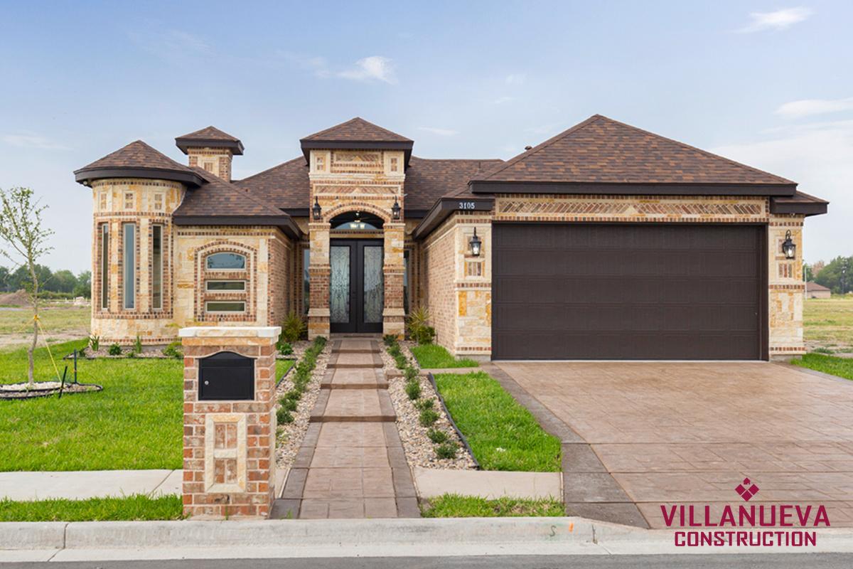 3105 Arroyo Ave. McAllen, TX 78504