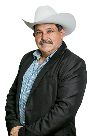 Villanueva Construction owner, Martin Villanueva
