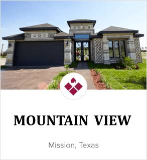 Mountain View Mission Subdivision