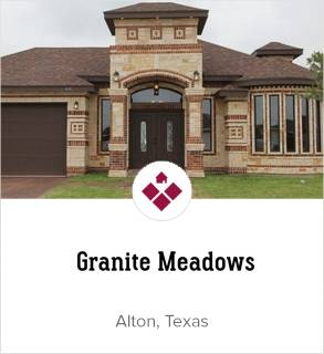 Granite Meadows, Aton community