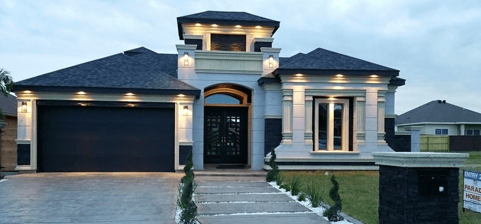 Villanueva Construction Home